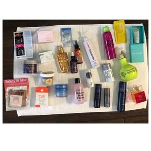 Other - Skincare, haircare and other beauty product bundle